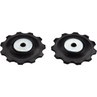 Shimano Derailleur Pulleys and Bolts - Tiagra 4700 Pulley Set (Pair)
