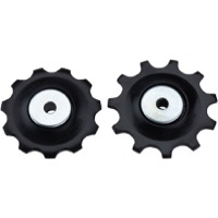 Shimano Derailleur Pulleys and Bolts - Deore M6000 GS Pulley Set (Pair)