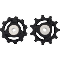 Shimano Derailleur Pulleys and Bolts - Ultegra R8000 Pulley Set (Pair)
