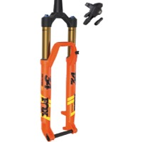 "Fox 34 Float SC FIT4 2-Pos Remote 29"" Fork 2020 - Factory Series - 1.5"" Tapered Steerer, 120mm Travel, 15x110mm Boost TA, 44mm Offset (Orange)"
