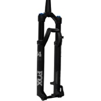 "Fox 34 Float GRIP 3-Pos 29"" Fork 2020 - Performance Series - 1.5"" Tapered Steerer, 140mm Travel, 15x100mm TA, 51mm Offset (Black)"