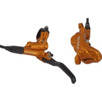 Formula Cura-4 Disc Brakes - Front or Rear, 1750mm, Gold (Each)