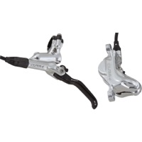 Formula Cura-4 Disc Brakes - Front or Rear, 1750mm, Silver (Each)