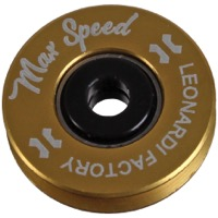 Leonardi Max Speed Sram Pulley - Gold