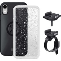 SP Connect Smartphone Bike Mount Kit - iPhone XR