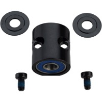 Rock Shox Shock Eyelet Bearing - Eyelet Bearing Bracket and Bolts (Deluxe/Super Deluxe)