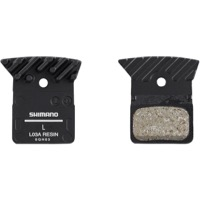 Shimano Disc Pads - L03A Resin with Fin/Stainless Back (BR-R7070/R8070/R9170)
