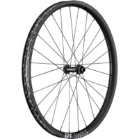 "DT Swiss EXC 1200 SPLINE 35 Boost 27.5"" Wheels - Front 27.5"" x 15x110mm ""Boost"" TA (Black)"