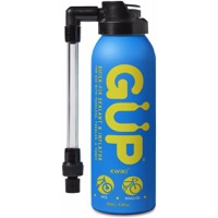 GÜP Kwiki Quick-Fix Sealant and Inflator - 125ml (Schrader Specific)