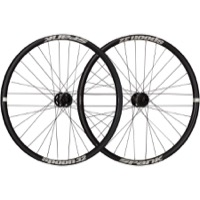 "Spank Spoon 32 Disc ""Boost"" 27.5"" Wheelset - 29"" x 15x110 Boost TA / 12x148mm Boost TA, Shimano HG (Wheelset)"