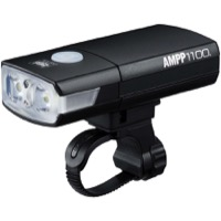CatEye AMPP1100 Headlight - Light (Black)