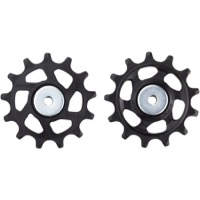 Shimano Derailleur Pulleys and Bolts - SLX M7100 Pulley Set (Pair)