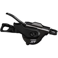 Shimano SL-M8000 XT I-Spec B Single Shifters - Direct Attach - Right Only, 11 Speed (Black)