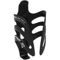 Dawn To Dusk Kaptive Water Bottle Cages - 10 lbs Grip Force (Carbon)