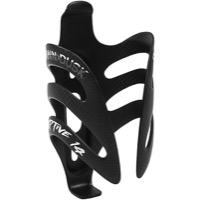 Dawn To Dusk Kaptive Water Bottle Cages - 14 lbs Grip Force (Carbon)
