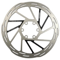 Sram Paceline Rounded Edge Disc Rotors - 160mm (6 Bolt)