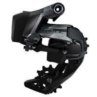 Sram Force AXS eTap Rear Derailleur - Medium Cage (Black)