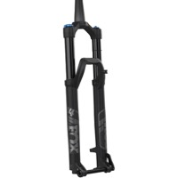 "Fox 34 Float FIT GRIP 3-Pos 29"" Fork 2021 - Performance Series - 1.5"" Tapered Steerer, 140mm Travel, 15x100mm TA, 51mm Offset (Black)"