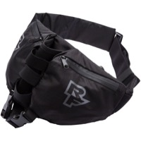 Race Face Stash Quick Rip 1.5L Hip Pack - Black