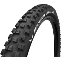 "Michelin DH34 Bike Park Tubeless Ready 29"" Tire - 29 x 2.4"" (Folding Bead)"