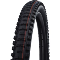 "Schwalbe Big Betty SupTrl TLE ADX Soft 27.5+ Tire - 27.5 x 2.8"" (Folding Bead)"