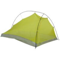 Big Agnes Fly Creek HV2 Carbon Dyneema Tent - 2-person (Gray)