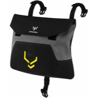 Apidura Backcountry Accessory Pocket - Black/Grey