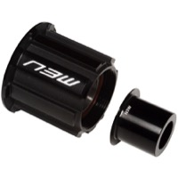 DT Swiss Campy N3W Road Freehub Body Conversions - 12x142mm (Fits 240/350 Star Ratchet Hubs)