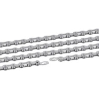 Wippermann 10S0 Chain - 10 Speed (Gray)