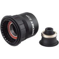 DT Swiss XDR Freehub Body Conversion Kits - Aluminum, XDR Road (Fits EXP Ratchet 10x130/135mm QR Road Hubs)