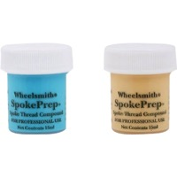 Wheelsmith Spoke Prep - Wheelsmith Spoke Prep (15ml Dual Pack)