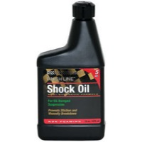 Finish Line Shock Oil - 5.0wt