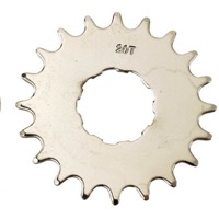 Dimension Splined Cog - 20 tooth