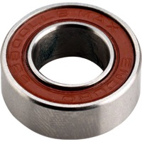 Enduro MAX Cartridge Bearings - 63800 2RS - 10x19x7