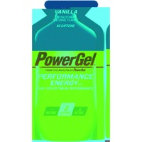 PowerBar PowerGel - Vanilla (Box of 24)