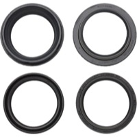 Rock Shox Dust Wiper/Oil Seal Revive Kits - Totem, 40mm ('07-'13)