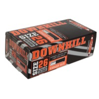 "Maxxis Downhill Schrader Tubes - 26"" - 26 x 2.5/2.7"" SV"
