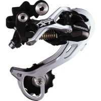 Shimano RD-M772 XT Rear Derailleur - 9 Speed - GS - Medium Cage