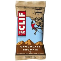 Clif Bar Original Bars - Chocolate Brownie (Box of 12)