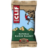 Clif Bar Original Bars - Oatmeal Raisin Walnut (Box of 12)