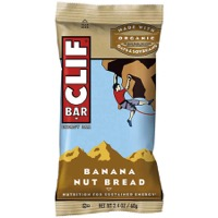 Clif Bar Original Bars - Banana Nut Bread (Box of 12)