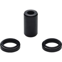 "Rock Shox 1/2"" Eyelet Rear Shock Mount Kits - M6 x 22.2mm"