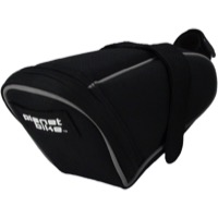 Planet Bike Big Buddy Seat Pack - Black