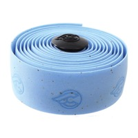 Cinelli Cork Bar Tape - Light Blue