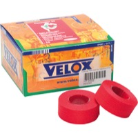 Velox Tressostar Cloth Bar Tape - Red