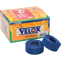 Velox Tressostar Cloth Bar Tape - Blue