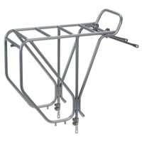 Surly Nice Rear Rack - Silver