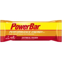 PowerBar Performance Bar - Oatmeal Raisin (Box of 12)