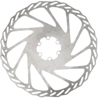 Avid G3 Brake Rotors - CleanSweep 203mm (6 Bolt)