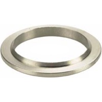 "Chris King Standard Base Plates - 1-1/8"" Stainless"
